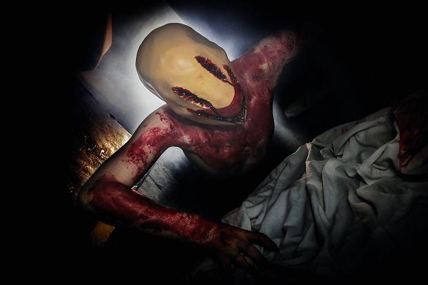 Wywiad z Potworem z Horror House'u