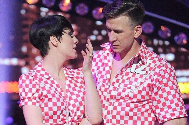 Tatiana Okupnik i Tomasz Barański za swój walc zdobyli aż 38 punktów, ale, jak się okazało, piosenkarka tańczyła z poważną kontuzją.