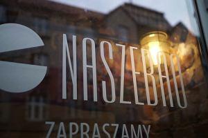 NaszeBao w Katowicach. Maślana buła z kalmarem robi furorę