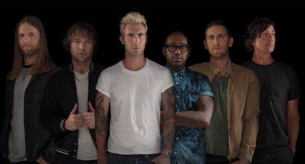 Do sieci trafił wspólny utwór Maroon 5 i Gwen Stefani.