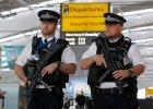 Wielka Brytania: Zatrzymano pięć osób podejrzanych o przygotowanie zamachów