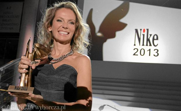 Nominacje do nagrody Nike og�oszone. Kr�tkie opisy ksi��ek