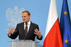 Donald Tusk: VAT wbrew zapowiedziom nie zostanie zmieniony