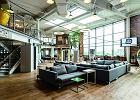 Brain Embassy na warszawskiej Ochocie ma powierzchnię 1700 m kw. i oferuje 250 stanowisk pracy; www.brainembassy.pl