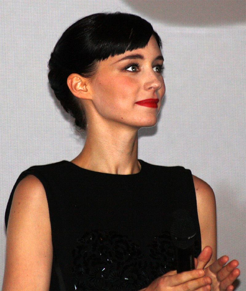 Rooney Mara / Wikimedia commons