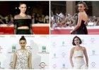 Festiwal Filmowy w Rzymie - Rooney Mara vs. Lily Collins. Kt�ra prezentowa�a si� bardziej stylowo? [SONDA�]