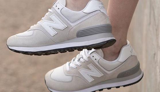Kolorowe buty New Balance na wiosnę [przegląd]