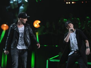 The Voice of Poland 6.  Maciej Grenda, Patryk Glinka
