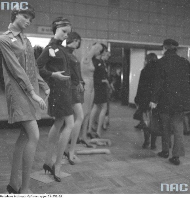 Polska moda z lat 60. i 70.? Jesieni� wygl�da�a w�a�nie tak! [ARCHIWALNE ZDJ�CIA]