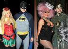 Paris Hilton w odblaskowym wdzianku i apetyczna Aguilera! Zobacz, czym szokowały gwiazdy w Halloween cz. 2!