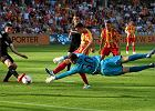 Korona Kielce wygrała z Cracovią w ostatnim meczu 3. kolejki