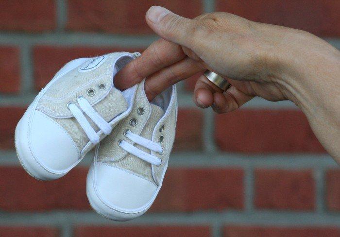 4f5464179b5c7 Jak wybrać pierwsze buty dla niemowlaka? I Dziecko