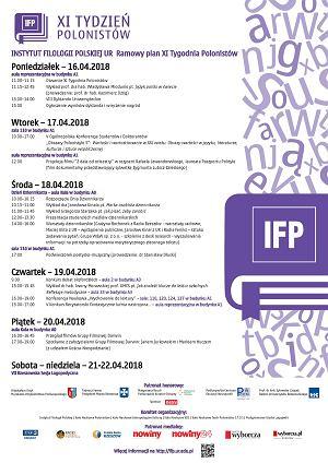 Rozpoczął się XI Tydzień Polonistów na Uniwersytecie Rzeszowskim. W programie spotkanie z grupą filmową