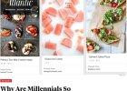 Skąd ta obsesja millenialsów na punkcie jedzenia?