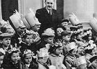 Polskie dzieci pozdrawiają inne dzieci