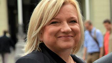 Beata Kempa szefowa KPRM