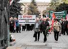 Ustawa dezubekizacyjna. Powstaniec warszawski zagrożony obcięciem emerytury, bo po wojnie pracował w szpitalu MSW