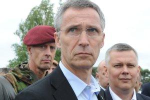 Szef NATO: Polska odgrywa kluczow� rol� w Sojuszu
