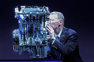Engine of the Year 2013 | And The Winner is... Ford!