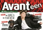 Nowy numer Avanteen ju� w sprzeda�y! Sprawd�cie jakie niespodzianki dla was przygotowali�my!