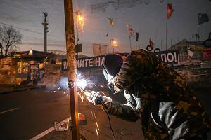 By�y szef ukrai�skiego MSZ: Majdan nie wierzy w�adzy i ma powody