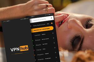 Pornhub znalazł sposób na anonimowe oglądanie porno. Stworzył specjalną aplikację. Do pobrania za darmo
