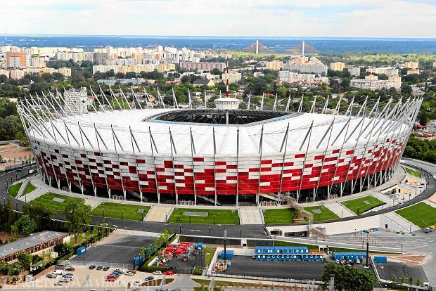 Ed Sheeran wystąpi dwukrotnie na Stadionie Narodowym w Warszawie