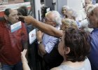 Grecja stan�a pod �cian�