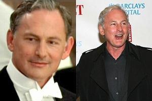 """Pami�tacie Victora Garbera, aktora z """"Titanica""""? W�a�nie wyzna�, �e jest homoseksualist�!"""
