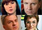 Gawryluk, Kurski, Rymanowski trafi� do TVP?