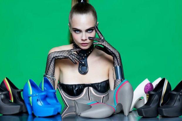 To jedne z najbardziej kultowych i najczęściej kopiowanych butów na świecie. Ich twórcy zainspirowali się... rybakami