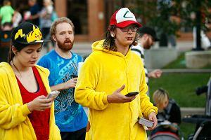 Pokemon Go straci� 15 mln u�ytkownik�w. Czy to koniec fenomenu? Niekoniecznie