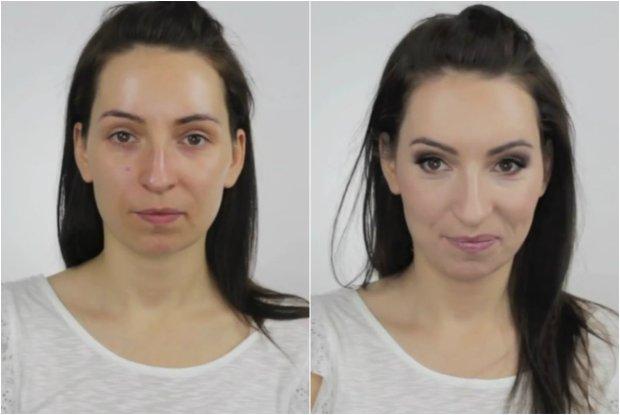 Makijaż Oczy Krok Po Kroku Poradnik Kobiety