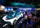 Toyota inwestuje w roboty opiekujące się ludźmi