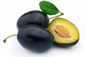 Śliwki - dieta a owoce, kalorie i witaminy