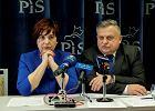 Krystyna Wróblewska z PiS chce kontroli <strong>NFZ</strong>