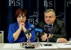 Krystyna Wr�blewska z PiS chce kontroli <strong>NFZ</strong>
