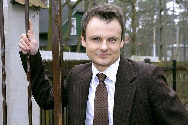Daniel Zawadzki