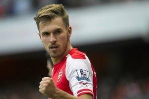 Premier League. Poważna kontuzja Ramseya