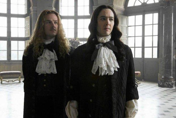 """""""Wersal. Prawo krwi"""". Witajcie w pałacu Króla Słońce."""
