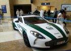 Gdyby nasza policja mia�a takie samochody...