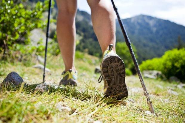 Nordic walking - sport dla ka�dego?