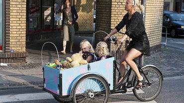 Dopóki nie poprawimy komfortu podróży rowerem, wielu ludzi, którzy by nawet chcieli, nie będzie z niego korzystać