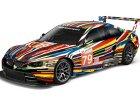 Konkurs | BMW Art Cars - Wielka Sztuka na Czterech Ko�ach | Wyniki