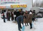 """Mieszka�cy Krasnokamska chc� zmieni� nazw� miasta na """"Putin"""". """"Z tak� nazw� b�dziemy skazani na dobrobyt"""""""