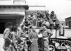 1 maja w historii. Jugosłowiańscy partyzanci zdobyli Triest