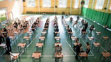 Rok szkolny 2018/2019. Egzamin ósmoklasisty - co to takiego?