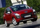 Peugeot 3008 2.0 HDi | D�ugi dystans