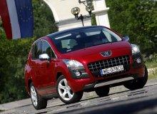 Peugeot 3008 2.0 HDi Allure