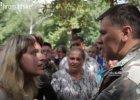 "Ukrai�scy �o�nierze: Pos�ano nas na pewn� �mier�. Wyszli�my z okr��enia, oficer pyta: ""O, prze�yli�cie?"""